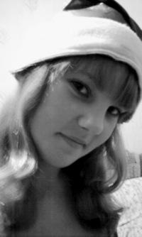 Натали Страхова, 7 августа , Новосибирск, id103441305