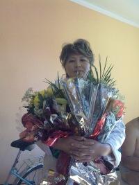 Илона Соян, 12 июня , Кызыл, id122828515