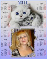 Елена Агапова, 24 февраля , Омск, id125832506