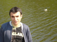 Овик Тонян, 2 февраля , Москва, id147992270
