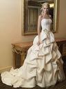 Пром Свадебное платье бальное.