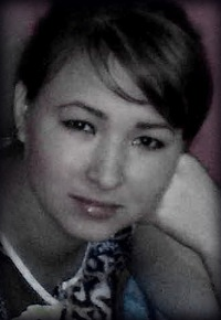 Тая Кораблина, 25 мая 1992, Москва, id44538931