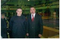 Сергей Проценко, 24 октября 1989, Санкт-Петербург, id55085644