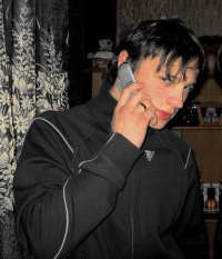 Андрей Ляхов, 16 августа , Серпухов, id63315086