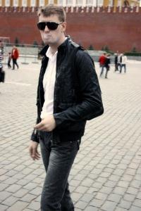 Вениамин Орлов, 27 декабря 1986, Краснодар, id116942311