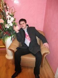 Дмитрий Минибаев, 9 июня , Мариуполь, id121423775