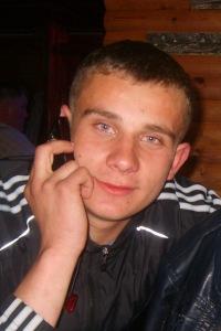 Вадим Байгот, 29 октября , Щучин, id124809490