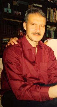 Андрей Сухотерин, 4 августа 1961, Северодвинск, id135605790