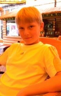 Andrey Bondar, 5 октября 1997, Элиста, id138333458