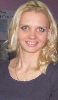 Виктория Игнатовская, 27 января 1987, Сумы, id44559826