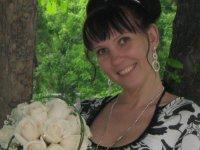 Елена Михайлова, 21 декабря 1987, Новосибирск, id65554292