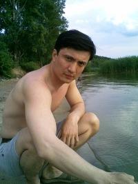 Игорь Ким, 27 сентября 1994, Кривой Рог, id103291250