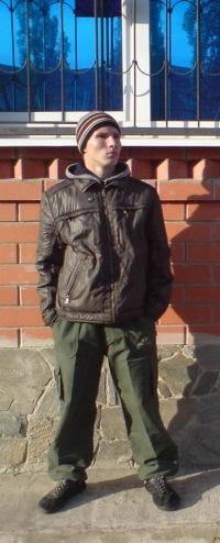 Пётр Суханов, 23 июня , Петрозаводск, id108357459