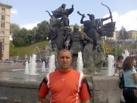 Коля Савчук, 5 октября 1984, Северодвинск, id135605791