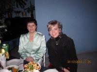 Наталья Ершова, 6 марта 1988, Череповец, id145878769