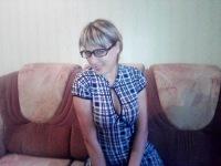Людмила Булатова, 9 сентября , Москва, id149820069
