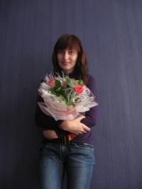 Мария Ярощук, Тольятти