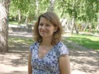 Анна Стешова, 25 ноября , Новосибирск, id3714768