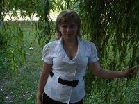 Марина Рыжкова, 24 января 1989, Москва, id56879978