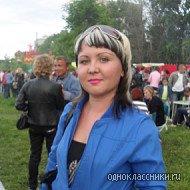 Ольга Климова, id58021383