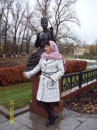 Ольга Денгизова, 25 января 1989, Волгоград, id59316230