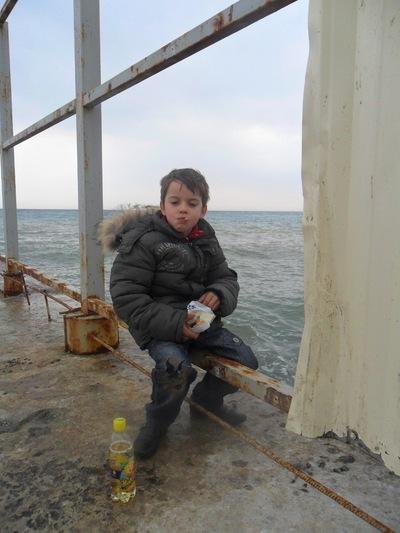 Эдуард Голубенко, 18 ноября , Одесса, id165721704
