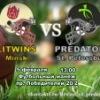Litwins(Minsk) VS Predators (Saint-Petersburg)