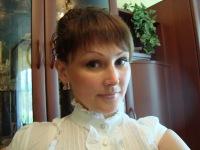 Наталья Тверская, 8 октября , Лабинск, id100685473