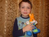 Владимир Кунгуров, 9 августа , Киев, id118385280