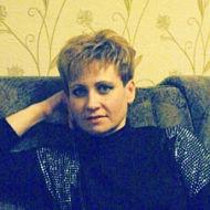Надежда Бибикова, 5 октября , Искитим, id129013087