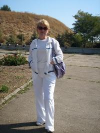 Наталья Бойко, 30 июня , Бердянск, id131082762