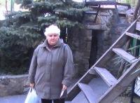 Наталья Жидок, 17 ноября 1993, Феодосия, id155630257