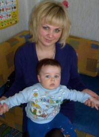 Екатерина Харламова(Бурчевская), 21 июня , Калининград, id30296506