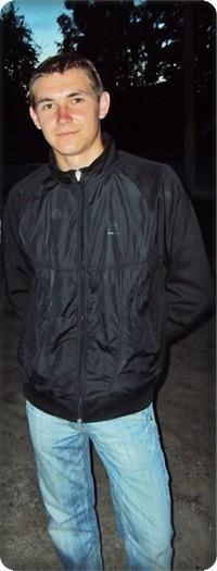 Артур Каморников, 22 июня 1991, Рогачев, id44437403