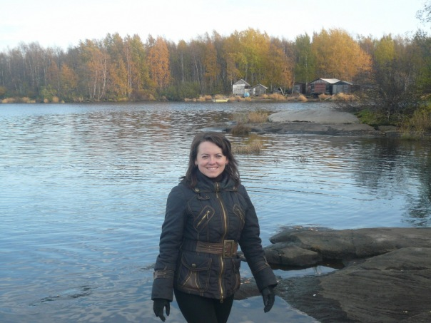 Ирёныш-Нектарёныш Некрасова | Петрозаводск