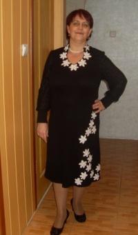 Светлана Косенко, 16 июля 1963, Москва, id47914233