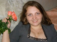 Виталия Лобова, 5 января , Херсон, id6860325
