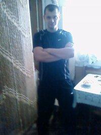 Александр Колган, 25 февраля , Искитим, id68765898