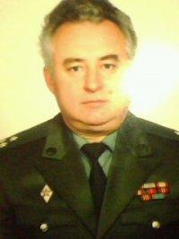 Николай Бовсуновский, 28 августа 1947, Киев, id86318759
