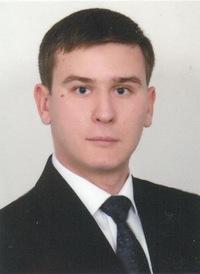 Никита Громадский   ВКонтакте