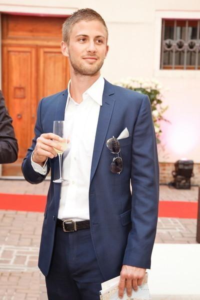 Alexander Smurfit   Москва
