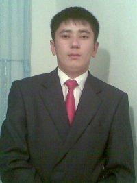 Дархан Карибаев, 1 декабря , Санкт-Петербург, id60204384