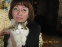 Лилия Михайлова, 13 ноября , Москва, id62771319
