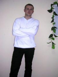 Сергей Казюко, 10 декабря 1986, Жодино, id68135381