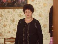 Галина Левочкина, 4 мая , Нижний Новгород, id76495828