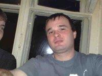 Саша Кирпиченков, Москва, id80062915