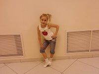 Алиса Волкова, 10 августа 1990, Сямжа, id86690217