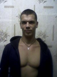 Владимир Усачев, 1 марта 1987, Нижний Новгород, id134320702