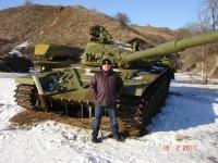 Алексей Совгир, 5 июня 1994, Ростов-на-Дону, id145833357