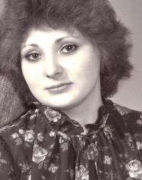 Светлана Повстяная, 14 октября 1965, Иловайск, id155839110